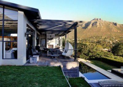 Kenrock: charmante Villa