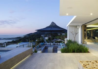 Top of the Top – Camps Bay