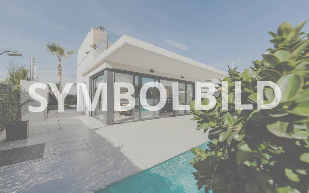 Modernes Beach House 🔒
