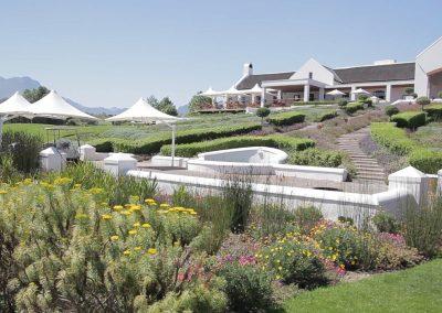 Voll ausgestattetes Apartment auf einem der schönsten Golfplätze Südafrikas