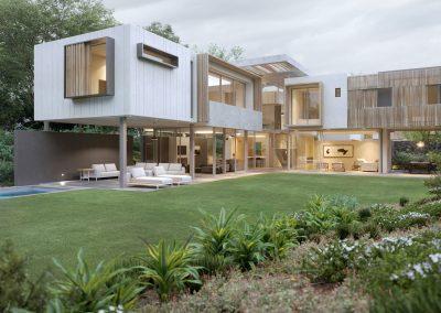 Botanica – Die perfekte Verschmelzung moderner Architektur und Natur